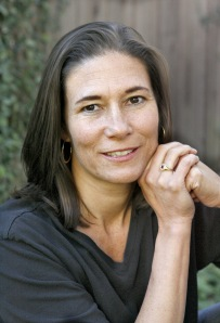 Tyche Hendricks author photo